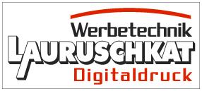 Werbetechnik Lauruschkat