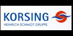 Korsing Logo