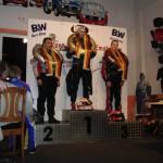 3. Platz in der Gesammtwertung Winterpokal
